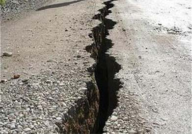 Pollino: la terra continua a tremare, nuova scossa 3.3